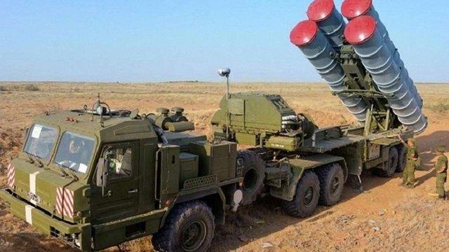 Саудівська Аравія пригрозила Катару війною у випадку купівлі російських С-400