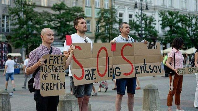 МОЗ вимагає від Росії допустити до українських політв'язнів міжнародних лікарів