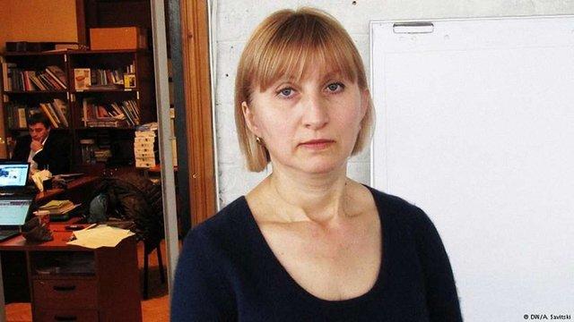 Мати українського політв'язня Кольченка заявила про дзвінки з погрозами з Росії