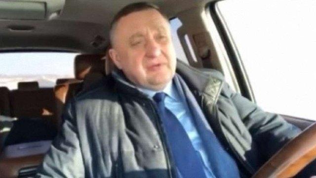 Поліція не оштрафувала нардепа Богдана Дубневича через порушення ПДР