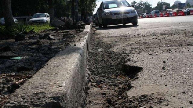 Мінінфраструктури прокоментувало місце України у рейтингу доріг світу