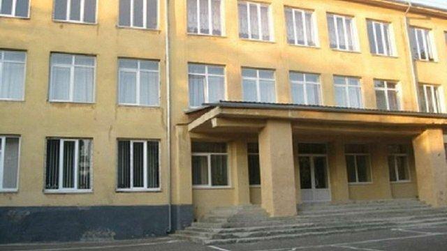 Санаторну школу у Винниках реорганізують у науковий ліцей гуманітарного та IT профілю