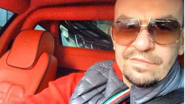 У київського бізнесмена відібрали рідкісний Ferrari за несплату аліментів