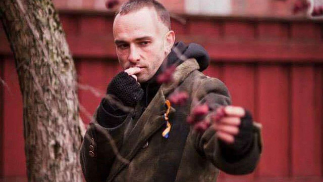 Застрелився відомий український режисер Леонід Кантер