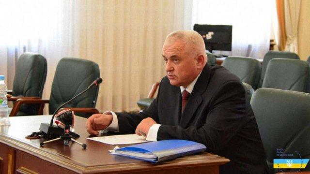 Суддю на Волині судитимуть за те, що відпустив білоруського злочинця на волю