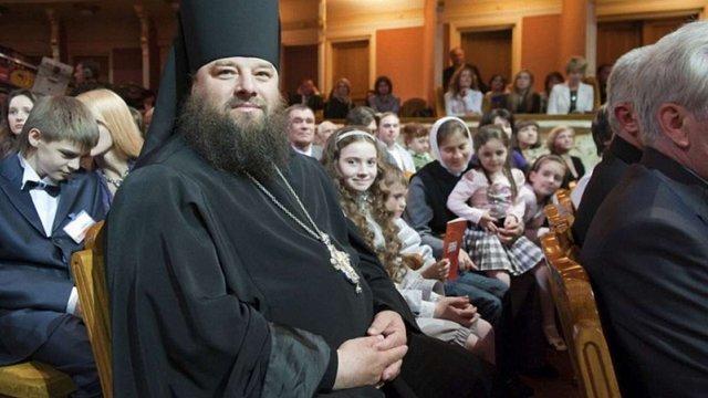 Архієпископ УПЦ (МП) назвав депутатів Верховної Ради «служителями сатани»