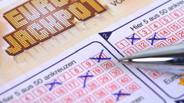 На Черкащині шукають переможця лотереї із виграшем у ₴17 млн