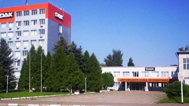 Восени після дворічного простою запрацює Дрогобицький завод автокранів