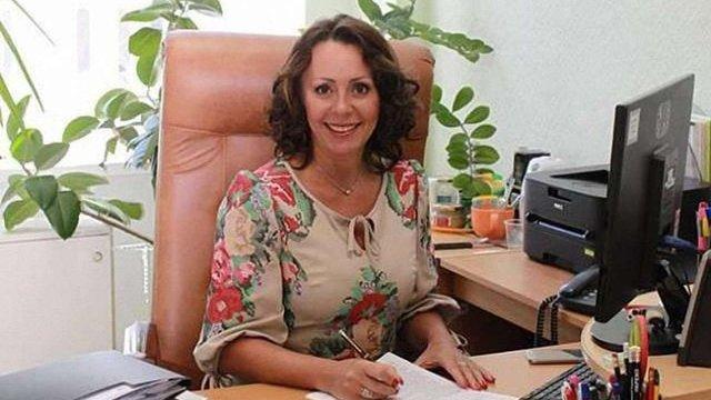 Новим головою комісії з регулювання тарифів стала Оксана Кривенко