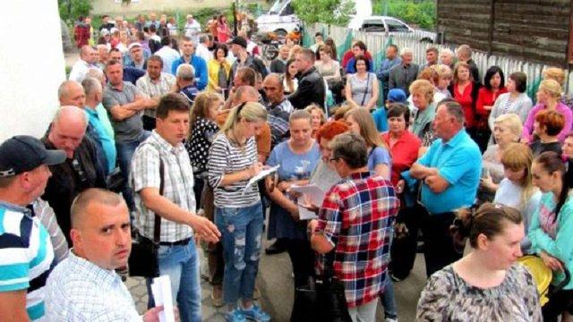 Самбір відновив прийом сміття зі Львова