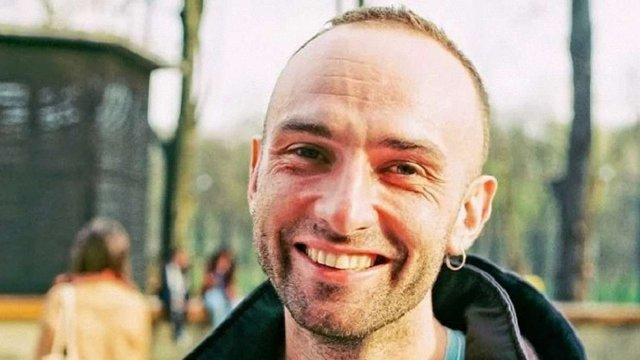 Режисер Леонід Кантер зняв власну смерть на відео