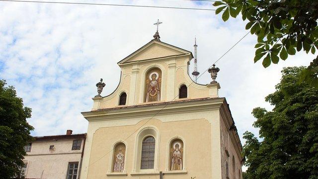 У Львові за ₴4,2 млн відреставрують дах храму Климентія Шептицького