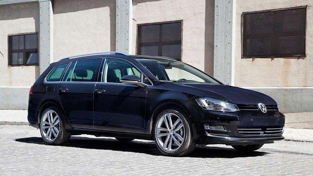В Україні анулюють реєстрацію 2,8 тис. офіційних авто Volkswagen