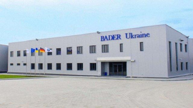 На підприємстві «Бадер Україна» шитимуть чохли для Audi, BMW, Mercedes, Maybach