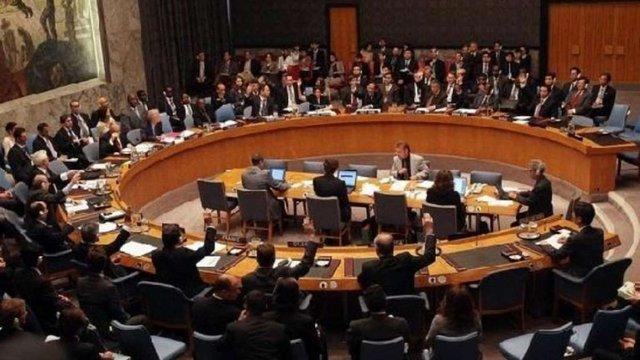 Рада Безпеки ООН ухвалила заяву щодо ситуації на Донбасі