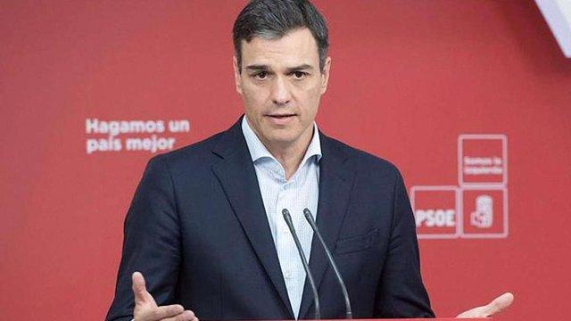 Уперше в історії більшість посад в уряді Іспанії зайняли жінки
