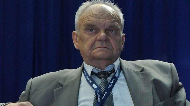 Помер конструктор літаків «Руслан» та «Мрія» Віктор Толмачов