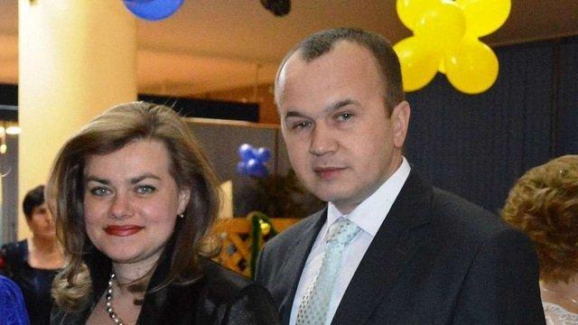 Родича-контрабандиста колишньої дипломатки посольства України в Словаччині амністували