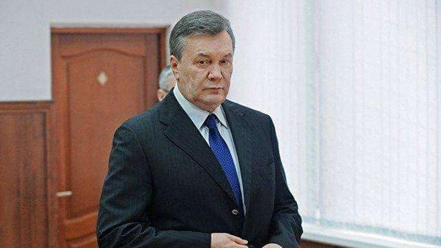 Екс-охоронець Януковича розповів подробиці його втечі з України