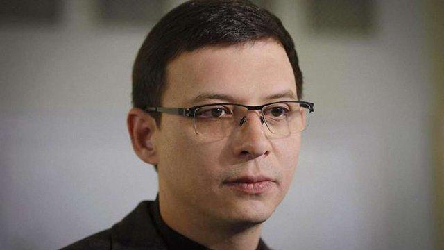 НАЗК перевірить е-декларацію народного депутата, який назвав Олега Сенцова терористом
