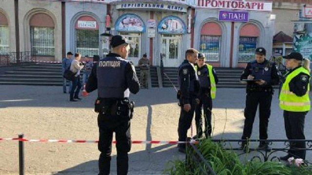 У нічному клубі в Сумах вибухнула граната, 7 постраждалих