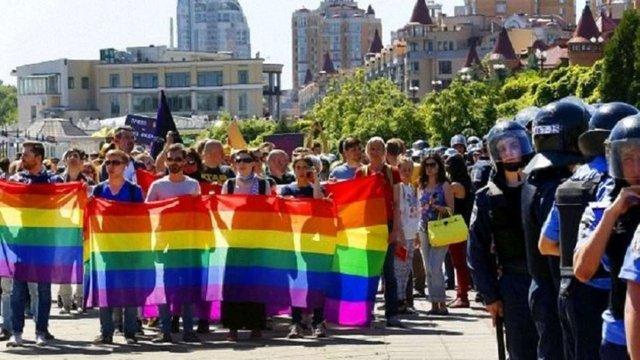 В Європарламенті закликали українську владу взяти участь у Марші рівності