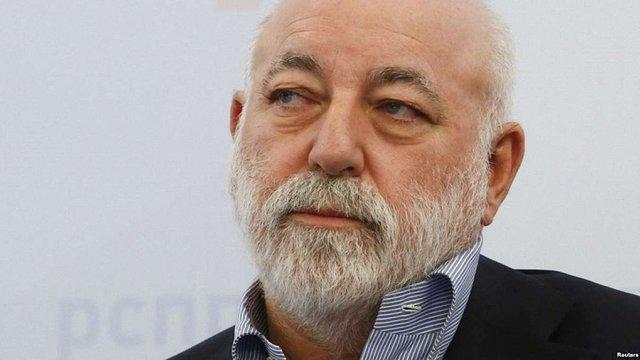 Слідство в США встановило, що «мирний план» депутата Артеменка фінансував російський олігарх