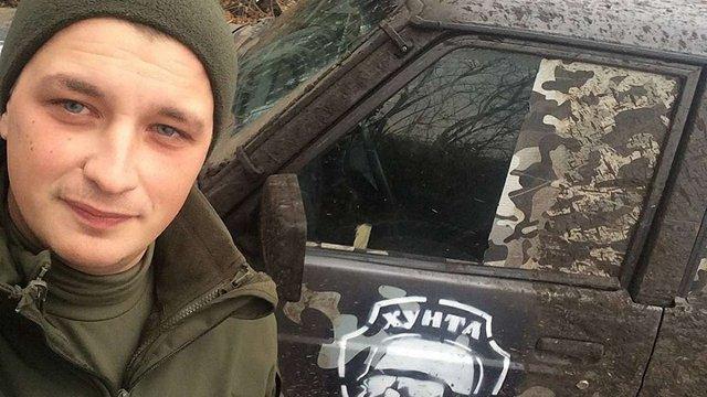 На ветерана війни зі словами «всі АТОвці – покидьки» напав п'яний чоловік у Запоріжжі
