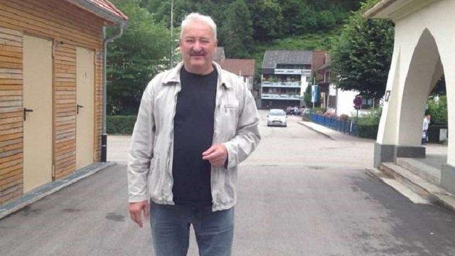 Спійманий на хабарі у ₴200 тис. лікар з Тернополя отримав політичний притулок в Німеччині