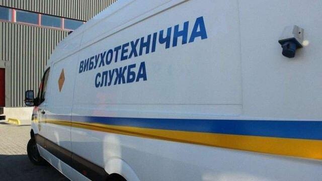 Правоохоронці викрили зловмисника, який «замінував» торговельний центр поблизу Львова