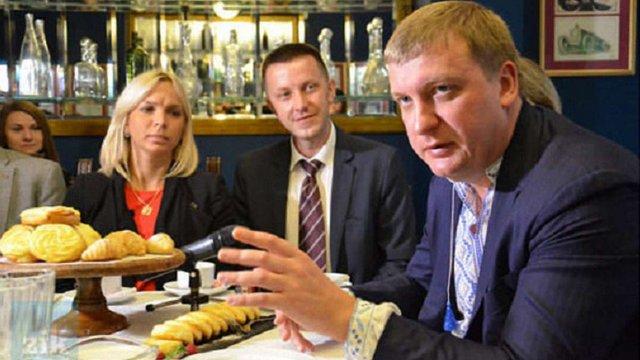 Екс-начальник львівської юстиції оголосив про початок збору підписів за відставку міністра