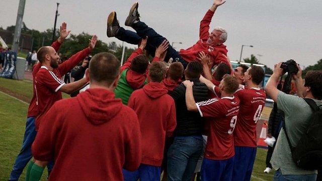 У CONIFA обурилися через скандал із футбольною командою угорців Закарпаття