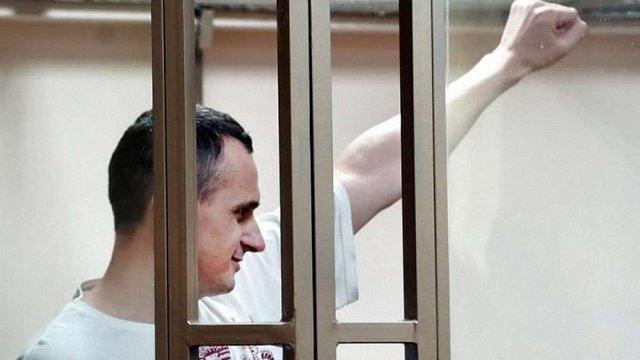 Український конгресовий комітет Америки оголосив голодування на підтримку Сенцова