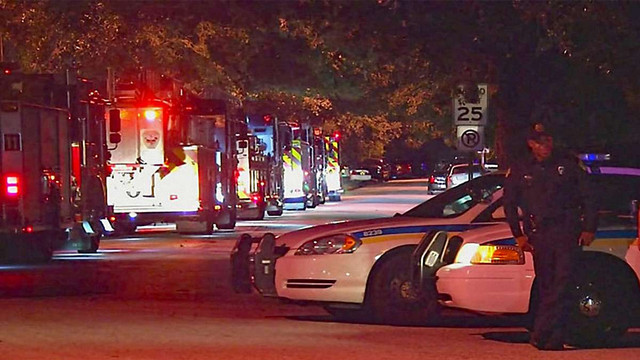 У Флориді  терорист скоїв самогубство після вбивства чотирьох дітей-заручників