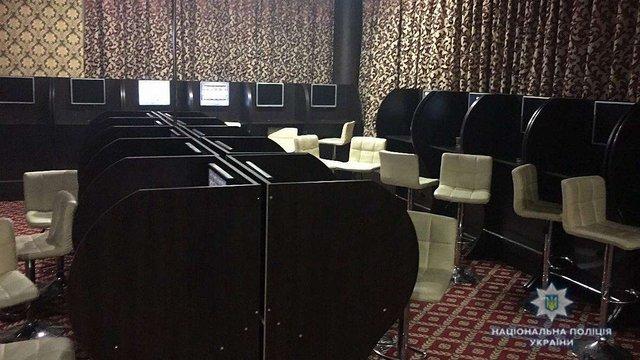 У Львові судитимуть понад два десятки організаторів мережі гральних закладів