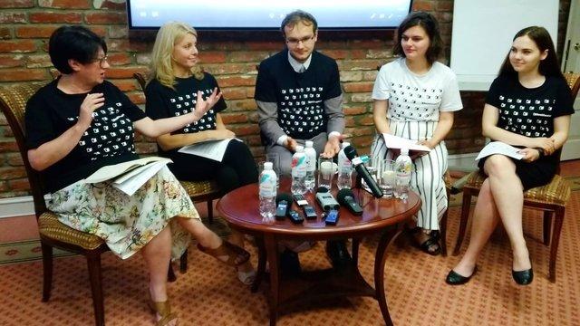 Ювілейний Форум видавців у Львові відкриє Петро Порошенко