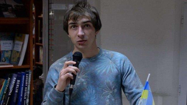У львівському готелі обікрали черкаського журналіста