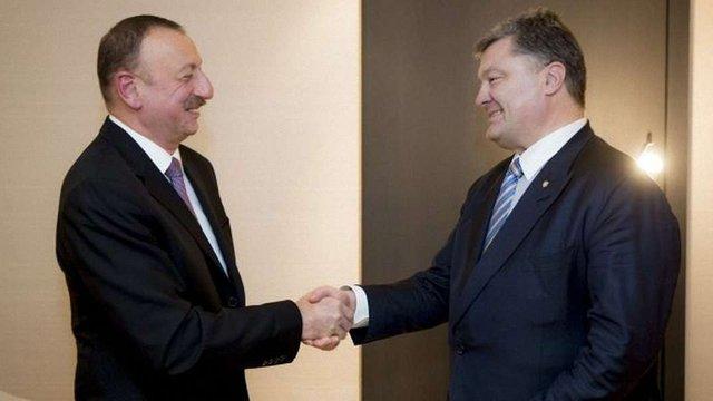 Україну запросили до участі в проекті «Південний газовий коридор»
