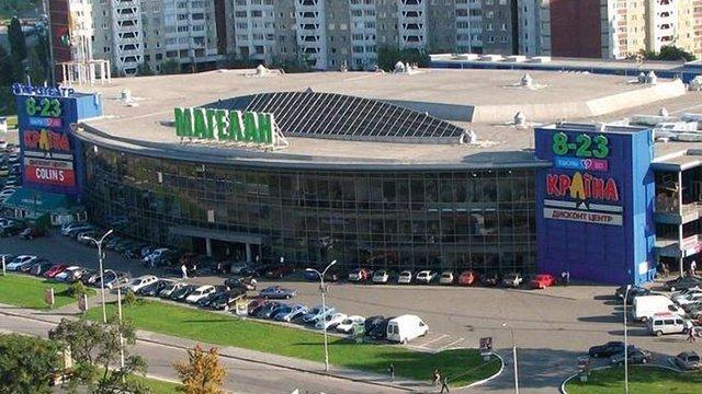 Власники «Магеллана» звинуватили «Сбербанк» у рейдерстві