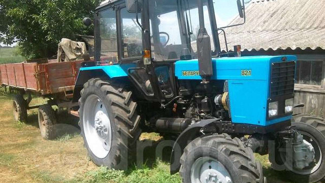 На Самбірщині загинув водій трактора