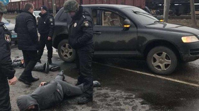 В Одесі суд відпустив із СІЗО ймовірних кілерів з Придністров'я