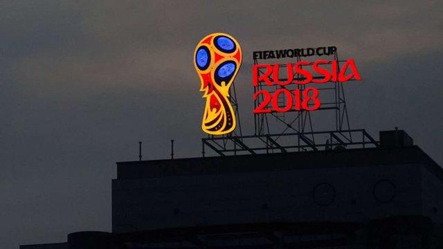 Контррозвідка США попередила футбольних фанів, що в РФ вони можуть стати жертвами хакерів