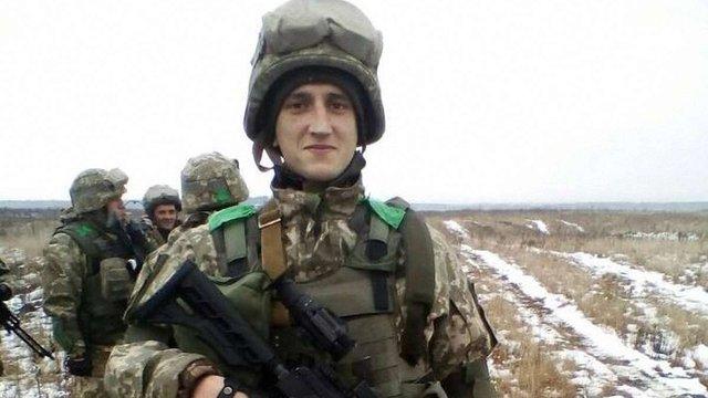 На Сході загинув 26-річний боєць 24-ї ОМБр ім. короля Данила