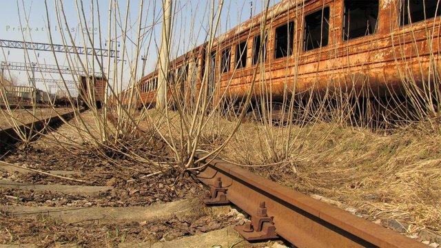 У Зоні відчуження відновлять залізничну гілку за ₴908 млн