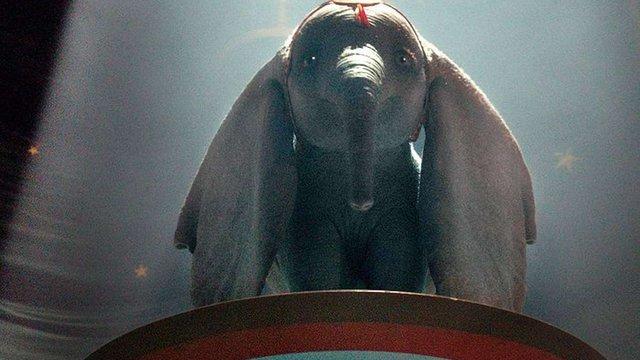 Компанія Disney презентувала ігровий фільм за культовим мультфільмом