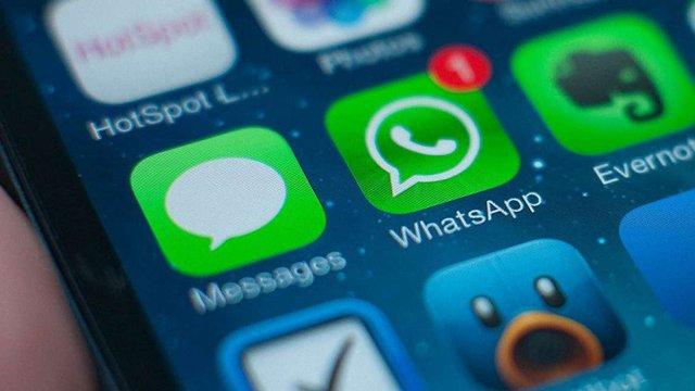 «Київстар» скасував тарифікацію текстових повідомлень в Viber і WhatsApp у роумінгу