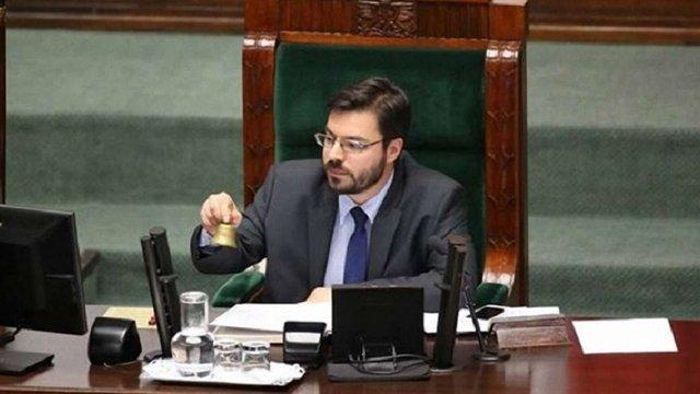 У Польщі вимагають покарати заступника голови Сейму через українофобські вислови