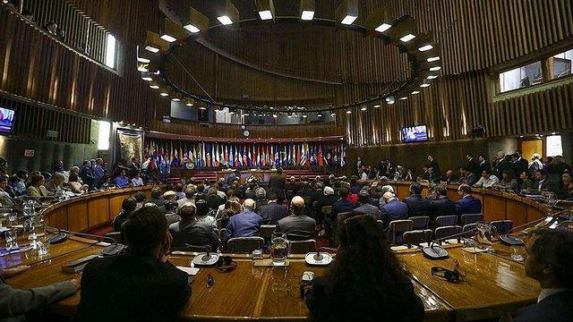 Україну обрали до Економічної і Соціальної Ради в ООН