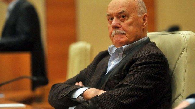 В Росії помер відомий кінорежисер-українофоб Станіслав Говорухін