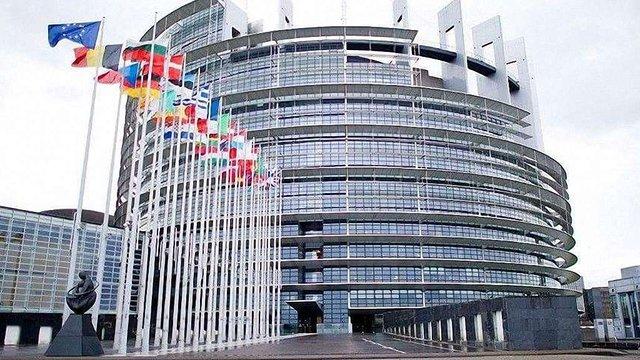 Європарламент ухвалив резолюцію з вимогою до Росії звільнити усіх політв'язнів
